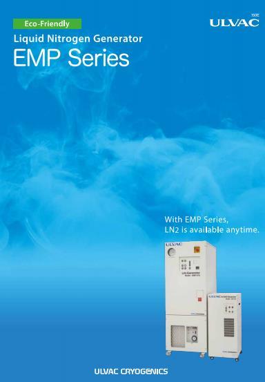 UCI_LN2液氮发生器